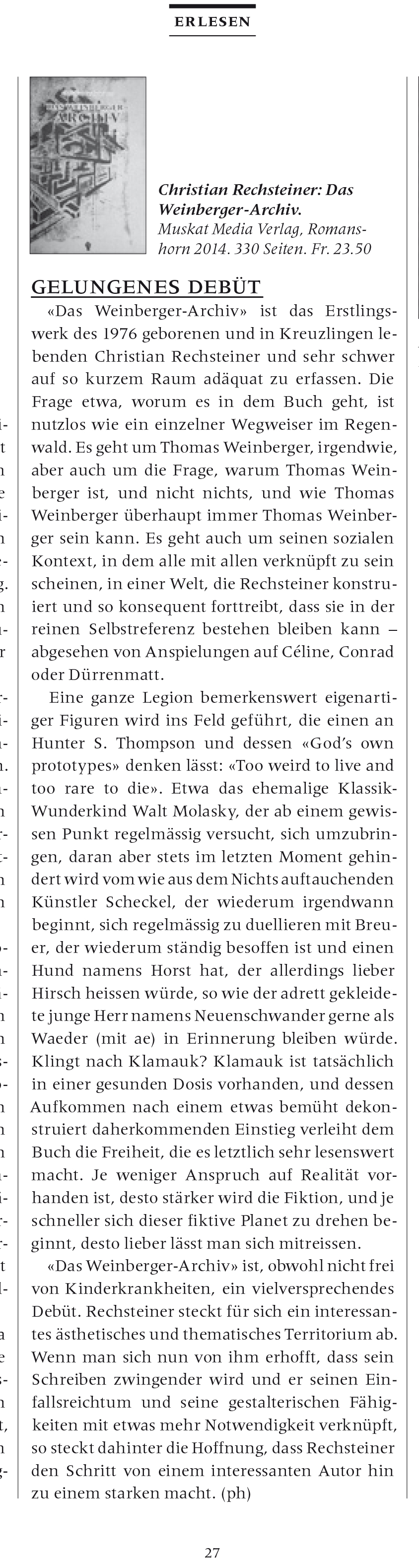 Kulturmagazin_Dezember_2014.indd